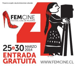 Con éxito se realiza la cuarta versión del Festival de Cine de Mujeres FEM