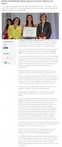 Consejo nacional de la cultira y las artes, noticias, octubre 2014