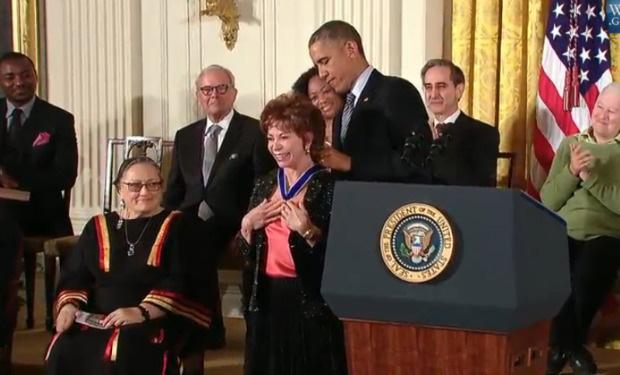 Allende-y-Obama