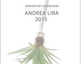 Andrea Lira inaugura exposición en Barrio Italia