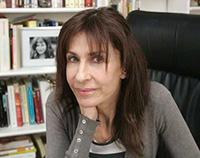 Carla Guelfenbein, Premio Alfaguara de Novela 2015