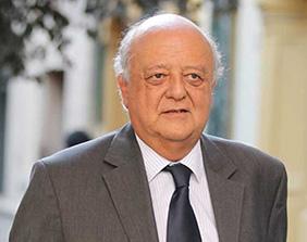 """José Antonio Viera Gallo: """"Soy partidario de una ley de cuotas para los cargos de elección popular"""""""