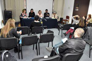 Conferencia de Prensa del 2° Concurso Mujeres en la Música