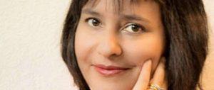 Escritora chilena es finalista de premio literario en EEUU