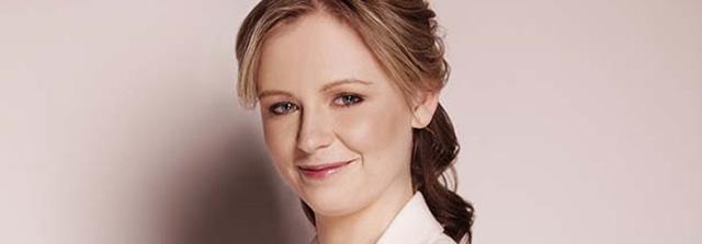 Una mujer asume como directora de la Orquesta Sinfónica de St. Louis