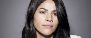 Paula destaca programa social de L'Oréal