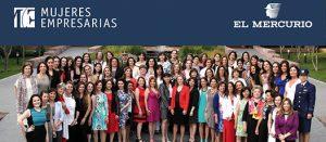100 Mujeres Líderes 2016