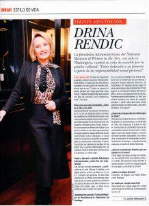 Revista Hola, Estilo de Vida, jueves 4 de agosto de 2016