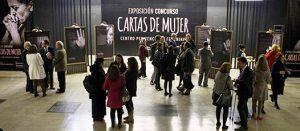 Durante un mes se realizará inédita exposición epistolar de mujeres privadas de libertad en Metro
