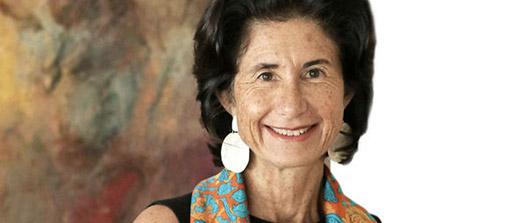 Magdalena Ossandón escribe la historia de Colo Colo