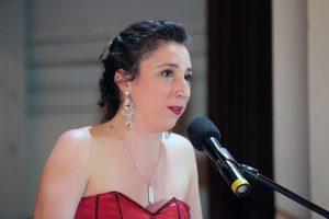 Final del Concurso Mujeres en la Música II
