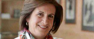 Cecilia García-Huidobro en Revista YA
