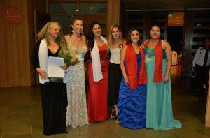 Concierto Mujeres en la Música II, Teatro del Lago, Frutillar