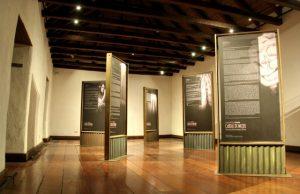 Cartas de Mujer en Galería Posada del Corregidor