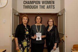 Concierto de María Luisa Merino en Washington DC