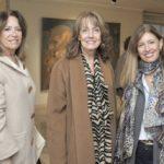 Alicia Larrain, Ana Maria Larrain, Carolina Correa