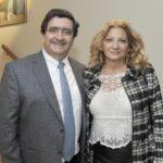Fernando Garcia Huidobro, Anita Garling