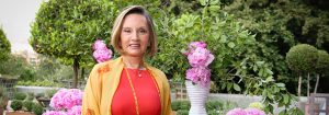 """Drina Rendic es elegida """"Mujer del Año 2016"""""""