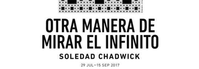 Soledad Chadwick expone obra en el MAC