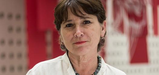 Alejandra Serrano, Directora del Centro Cultural Palacio La Moneda