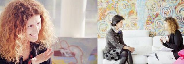 Daphne Anastassiou será entrevistada en Canal 13C
