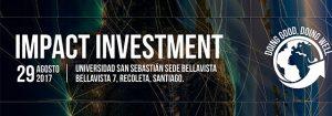 Seminario de Inversión e Impacto Social