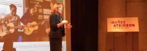 Fundación Ibáñez Atkinson organiza seminario sobre música y educación