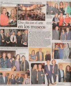 El Mercurio, Vida Social, lunes 26 de marzo de 2018