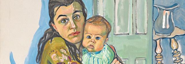 El mundo del arte redescubre a sus mujeres