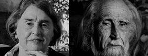 Sylvia y Gastón Soublette donan sus partituras a la Biblioteca Nacional