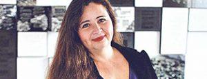 Voluspa Jarpa representará a Chile en la Bienal de Venecia 2019