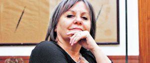 Diamela Eltit gana el Premio Nacional de Literatura
