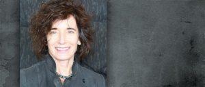 Soledad Chadwick en Bienal Nacional de Escultura
