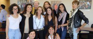 Socias participan en Gira filantrópica en Estados Unidos
