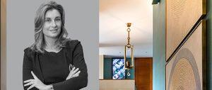 Paula Gutierrez dictará taller de decoración de lujo