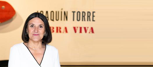 """Entrevista a Beatriz Bustos: """"El rol de las mujeres ha sido históricamente invisibilizado"""""""
