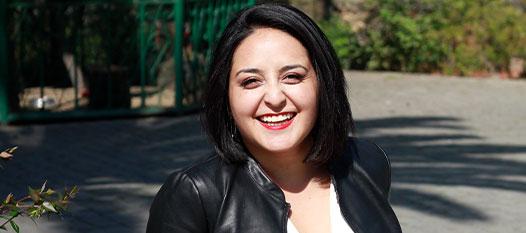 Alyson Rosales, la soprano que patea puertas y abre ventanas en europa