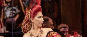 """""""Una revelación actoral y vocal"""": prensa argentina alaba primer protagónico de María Luisa Merino"""