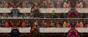 Rescatan obra de Plautilla Nelli, una de las primeras pintoras renacentistas