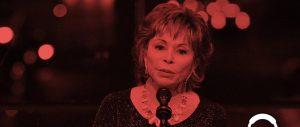 Isabel Allende en podcast de the economist