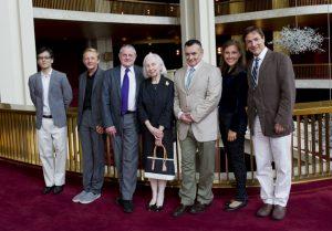 Conmemoran el 5° aniversario de la muerte de Hildegard Behrens en Nueva York
