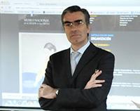 Gonzalo Sánchez inaugura muestra en Galería de Arte La Sala