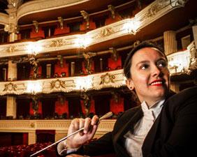 Alejandra Urrutia será la nueva directora de la Orquesta de Cámara de Chile