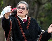 Fallece destacada folclorista Margot Loyola