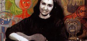Se inician las celebraciones por los 100 años del natalicio de Violeta Parra