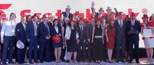 Scotiabank es una de las mejores empresas según Great Place to Work 2016