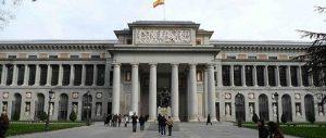 Museo del Prado expone por primera vez en solitario a una artista mujer
