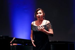 "Recital ""Mujeres en la Música"" en Washington DC"