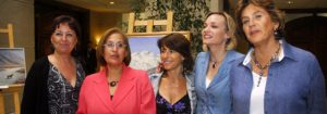 Columna de Drina Rendic: Ley de cuotas políticas