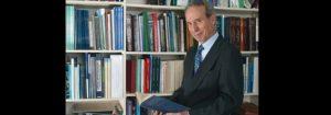 Gonzalo Biggs integra lista de concialiadores del CIADI